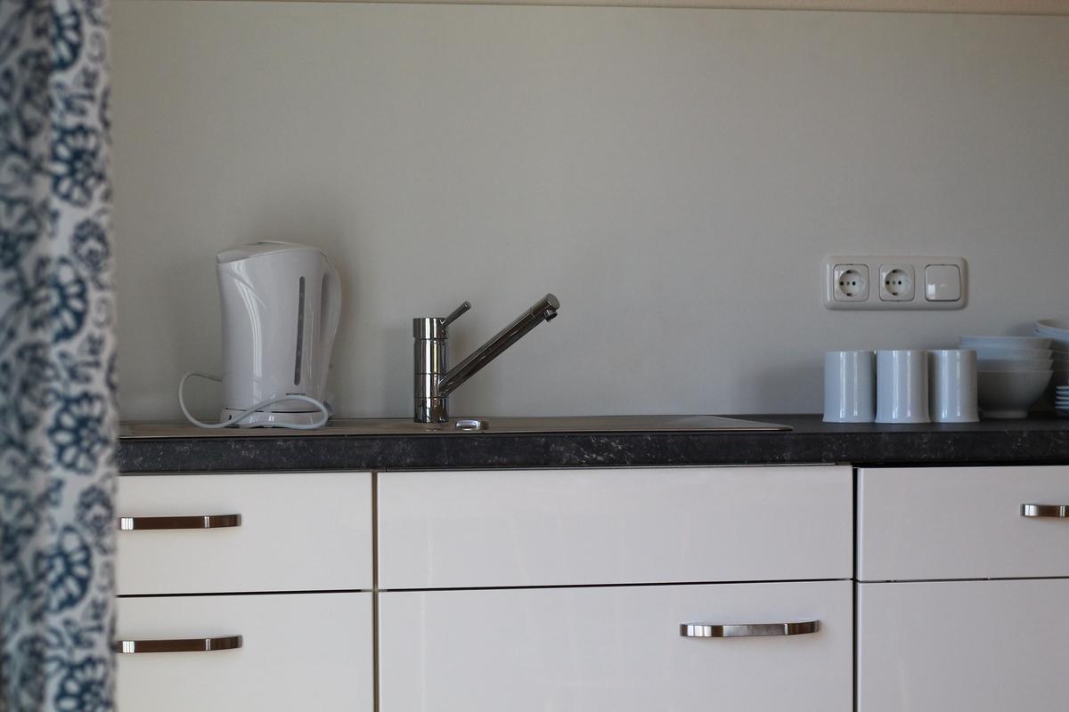 Ferienhaus Küche 02
