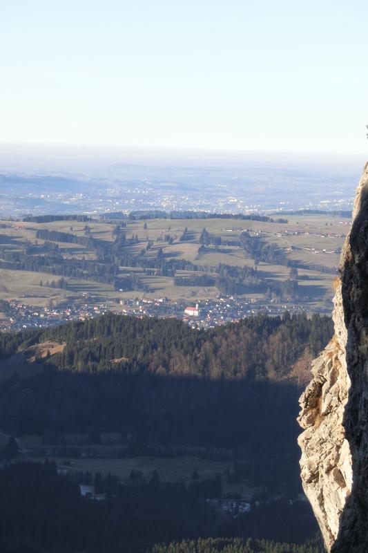 Ausblick vom Berg 02